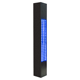Karaoke wireless Party speaker tower rechargeable with colorful led light