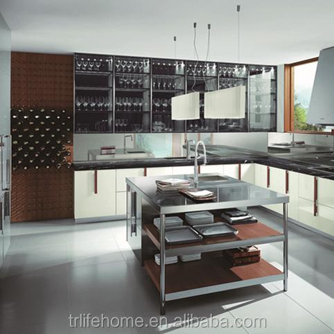 Etonnant Unique Design Godrej Modular Kitchen Price Kitchen Cabinet   Buy Godrej  Modular Kitchen Price,High Gloss Kitchen Cabinets,Outdoor Kitchen Product  On ...