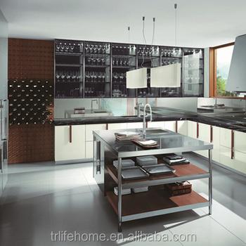 Unique Design Godrej Modular Kitchen Price Kitchen Cabinet - Buy Godrej  Modular Kitchen Price,High Gloss Kitchen Cabinets,Outdoor Kitchen Product  on ...