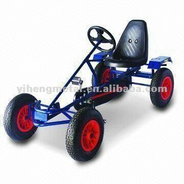 High Quality Pedal Go Kart Frames 120kg Capacity Gc0217 - Buy Go ...