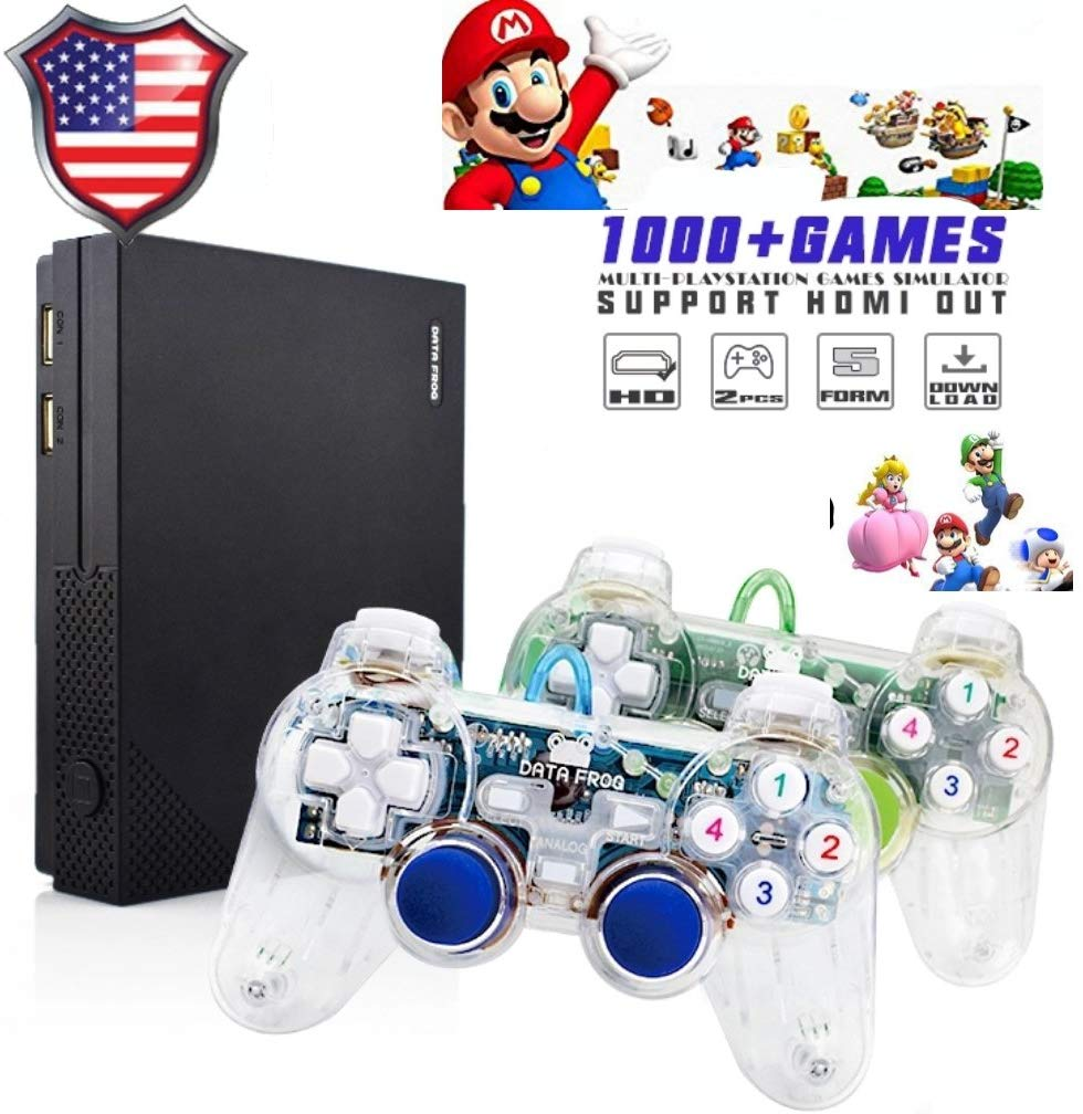Cheap Old Games Systems, find Old Games Systems deals on