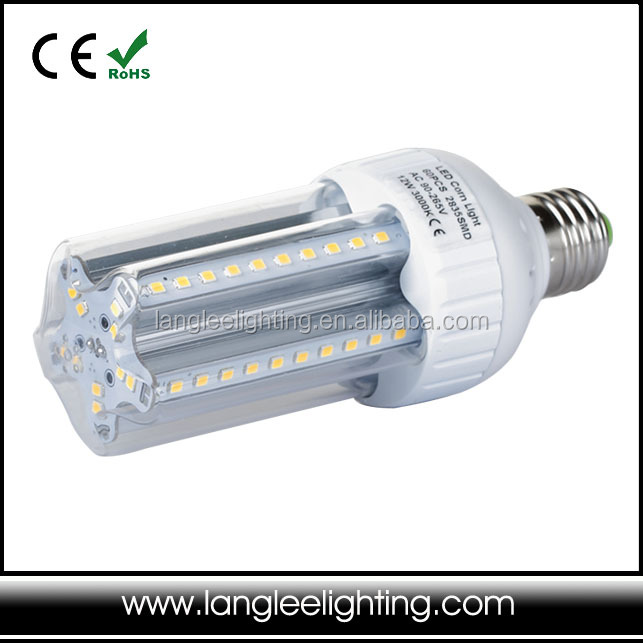 5-15 Watt Led Corn Lamp E27 E24 Smd 2835 Led Corn Ce Rohs ...