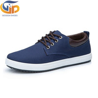Cheap Price Men Casual Shoes PVC Injection Shoes