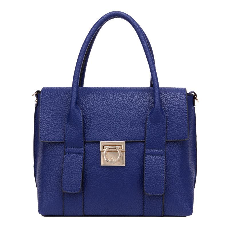 Get Quotations · 2015 New Arrival Cross Body Messenger Bag European  American OL Style Women Bag Large size Handbag fca24f8c7e0a3