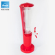 China wholesale high quality tiger beer tower
