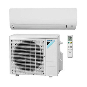 air conditioner in r410a Daikin GSJ split 1.5ton