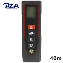 Wholesale Prices 40m Handheld Area Water-proofing Laser Distance Meter