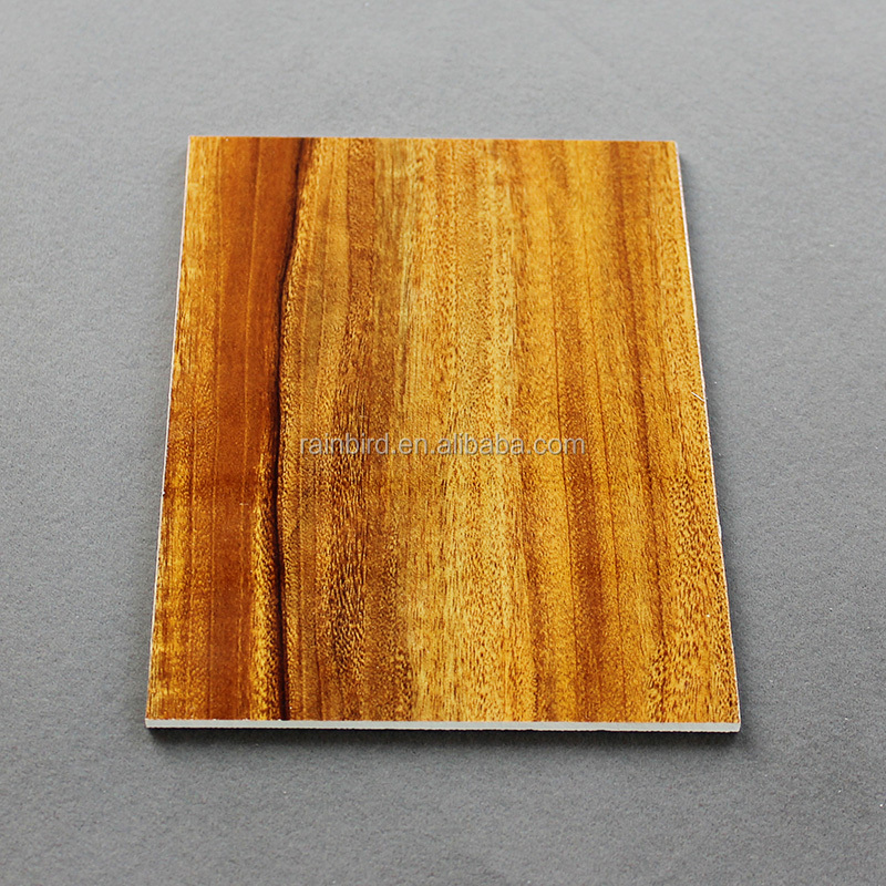 UV Plastic WALL BOARD/ UV PVC Marble Sheet