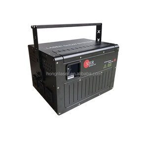 Outdoor Concert RGB Analog Stage Laser 12W