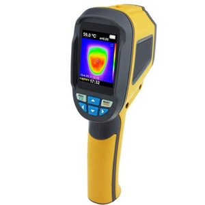 Handheld Thermal Imaging Thermography Infrared Thermal Imager With 2.4 Inch Color Camera.