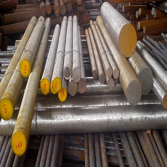 Hot selling carbon steel bar type and hot rolled technique round bars 202 China best price