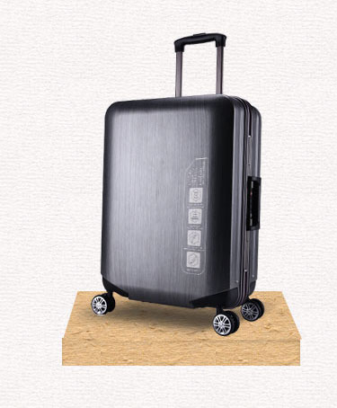 2019 hot sale new youth travel luggage set cheap trolley luggage for students girls