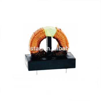 Common Mode Choke Power Inductor Coil Choke with Base FTRB3518 for EMI