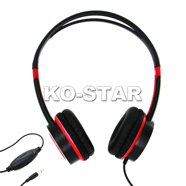 Kids' Light Weight Coloured Headphone for PC or Music Players or MP3