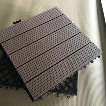OBI Fliesen Boden Garten Fliesen Flooring Wpc DIY Decking