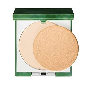 Clinique Stay Matte Sheer Pressed Powder Oil-Free 101 Invisible Matte