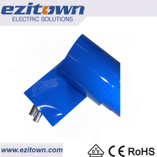 raychem PVC heat shrink sleeves for bottles Heat shrink tube battery