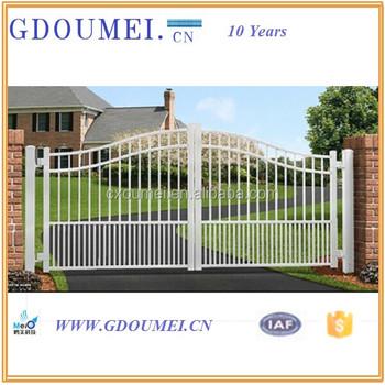 House Steel Gate Designs For Sale,Sliding Gate Design - Buy Steel ...