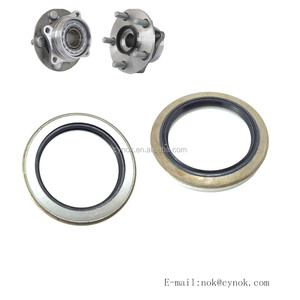 CFW oil seal,NOK oil seal for wheel hub parts