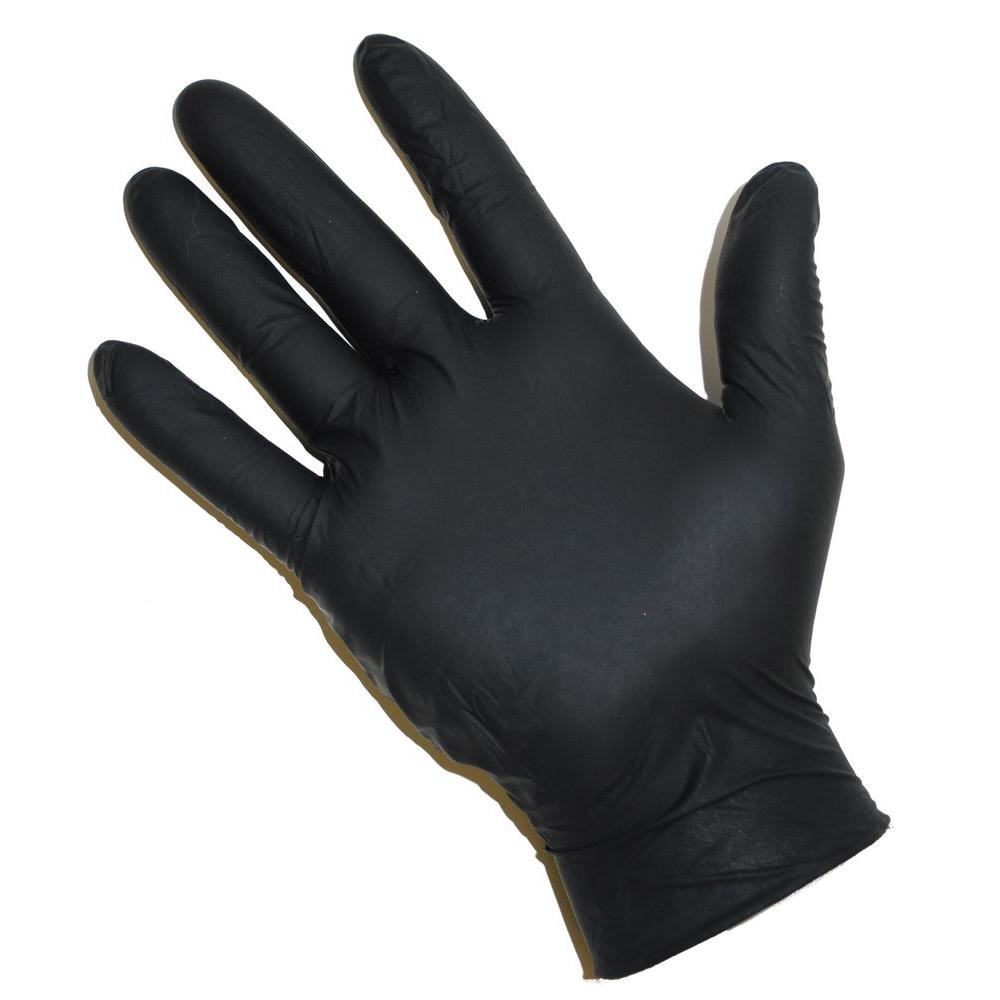 Black gloves malaysia -
