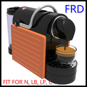 12V Car Loaded ESE Pod Coffee Makers/Machines JH-0H