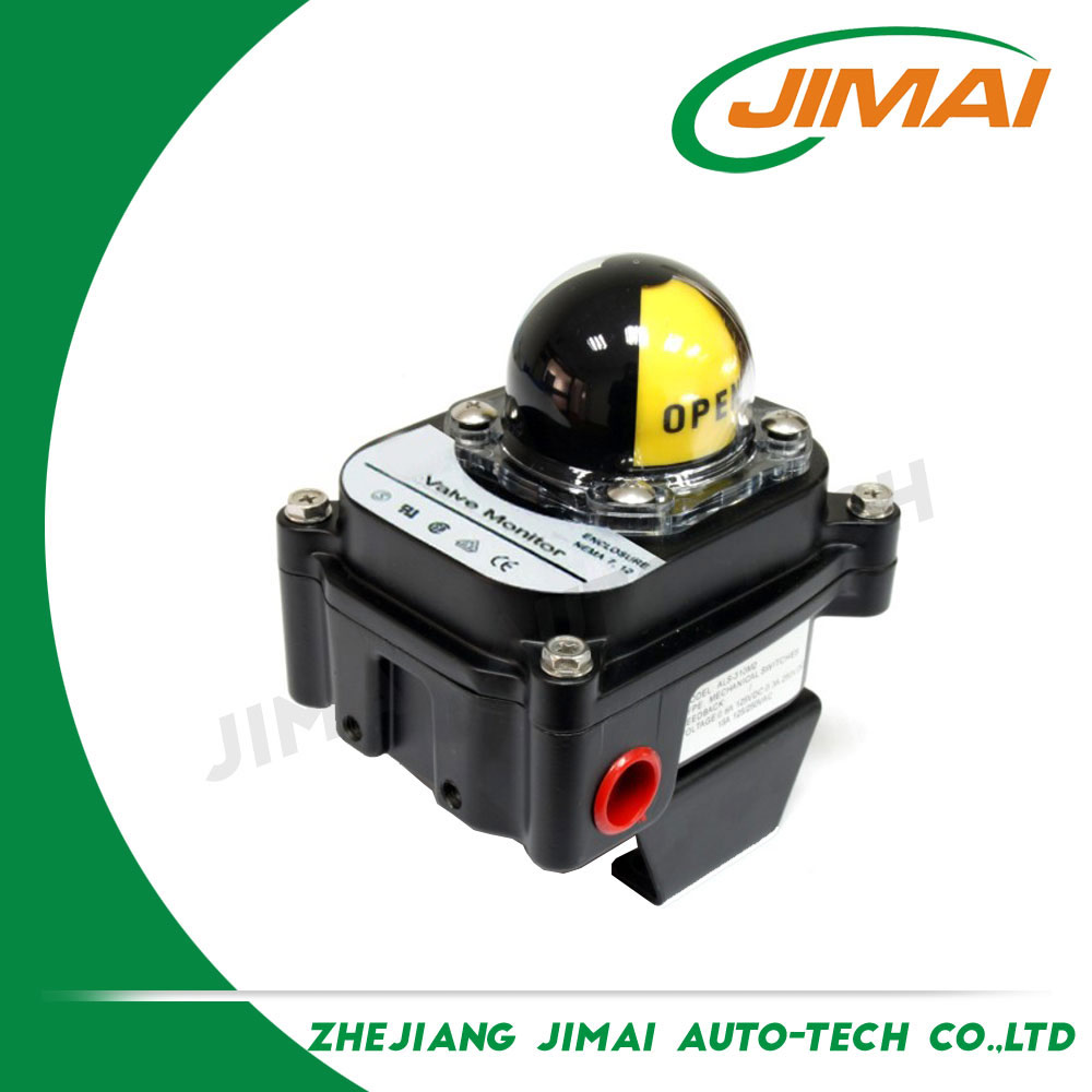 Quality Guaranteed factory directly hkc valve position limit switch