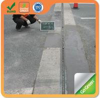 Concrete road repair cement