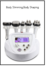 Vacuum Rf Lipo Cavitation Fat Removal Slimming Beauty Machine