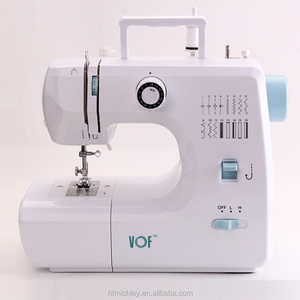 VOF FHSM-700 New home tool 16 stitches overlock sewing machine with light