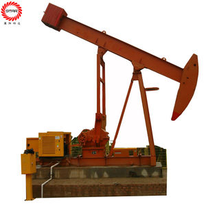 Electronic Conventional Oil Field Pumping Unit