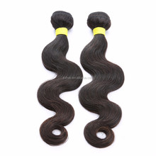 soft line hair color direct from factory virgin brazilian hair grade 6a fashion new product body wave human hair extension