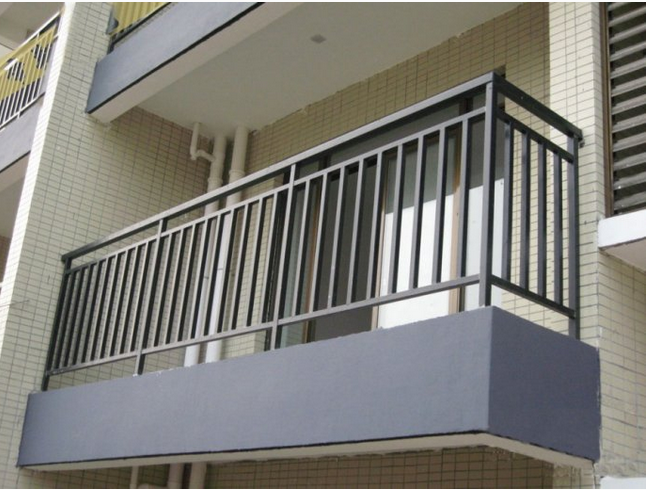 V2a stainless steel french balcony railings prices buy for French balcony railing