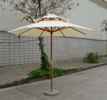 Sun Garden Parasol Umbrella Parts Tent Beach Sun Umbrella Outdoor