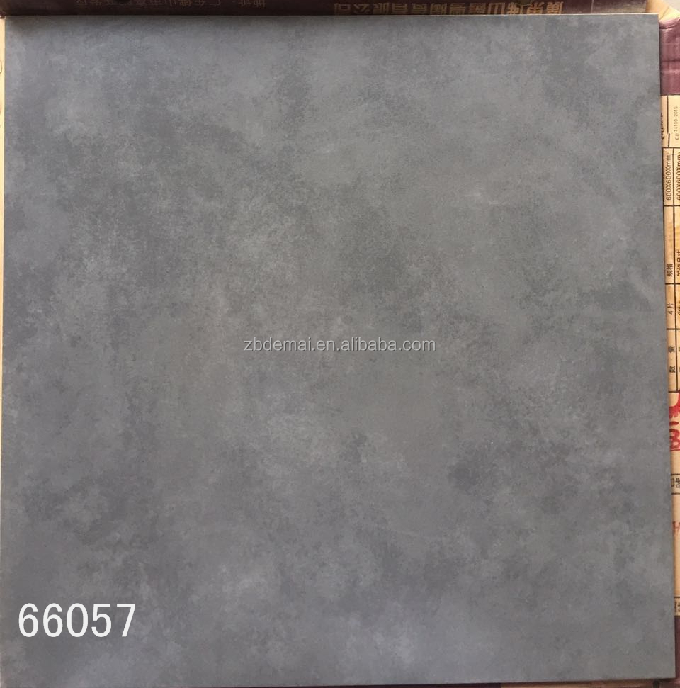 600x600mm glazed rustic ceramic courtyard floor tile with matt finish