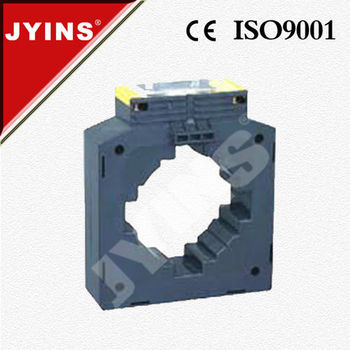Low Voltage High Accuracy Current Transformer - Buy ...