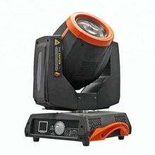 280 วัตต์ 10R Moving Head Beam Light สำหรับ DJ Club Stage Lighting