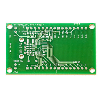 Low price rohs 94v-O PCB circuit design manufacturer in Shenzhen