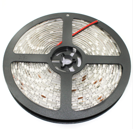 A8 LED Strip 5050 DC 24V Flexible LED Light <strong>RGB</strong> 60LEDs/m 5m/lot Waterproof