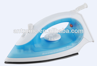 high quality electric steam iron with steam, dry function ATC-IR128B