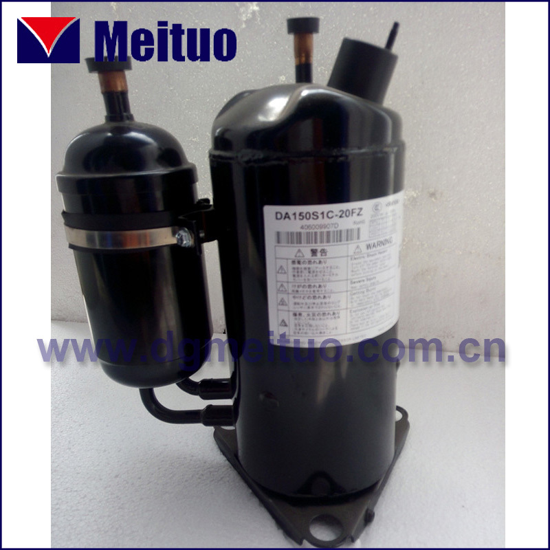 dfedc18b008 Best offer Toshiba air conditioner compressor 2js438d3fe02 for ac compressor