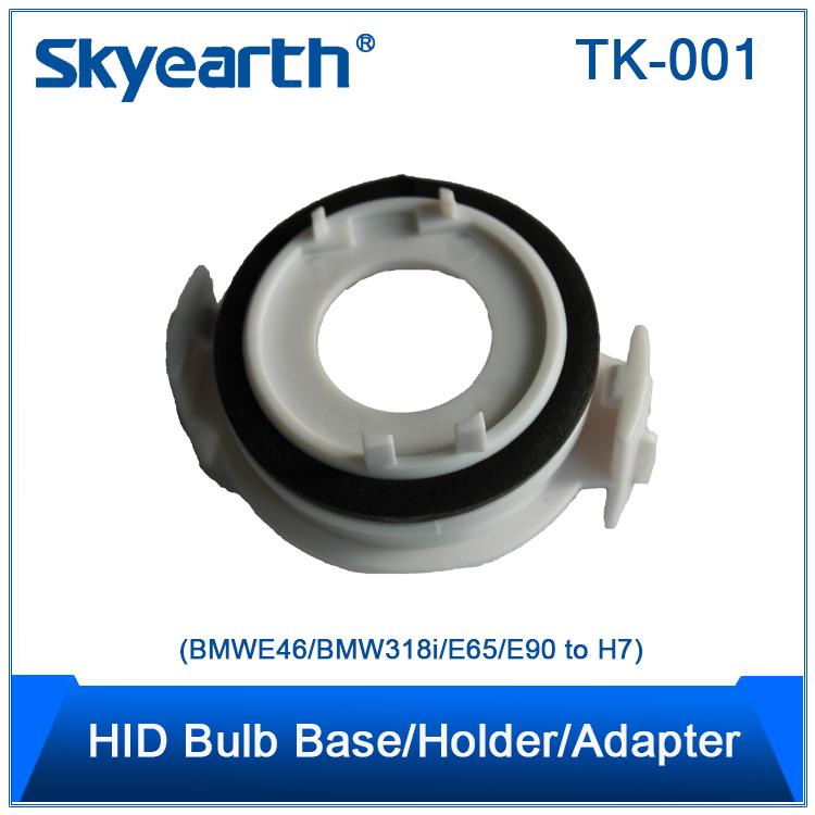 New Design Hid Xenon Lamp Adapter Auto Accessories H7 Hid Xenon ...