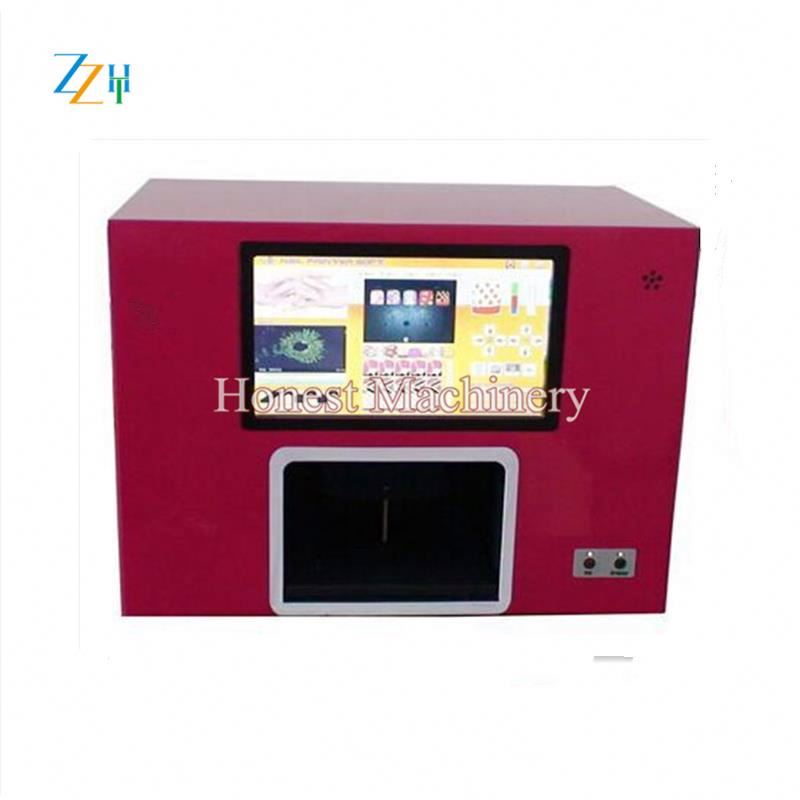 China Supplier of Digital Nail Art Printer For Sale