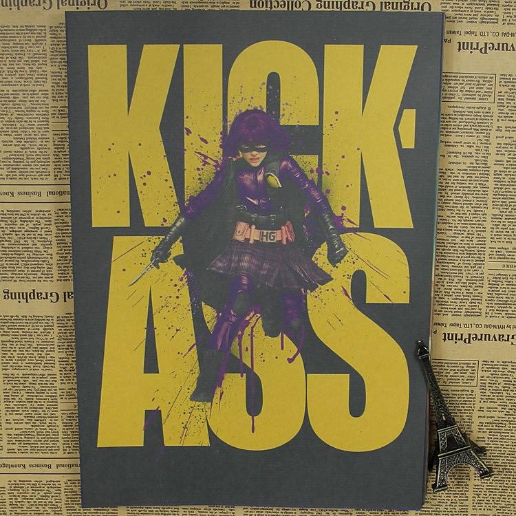 Kick Ass Review 82