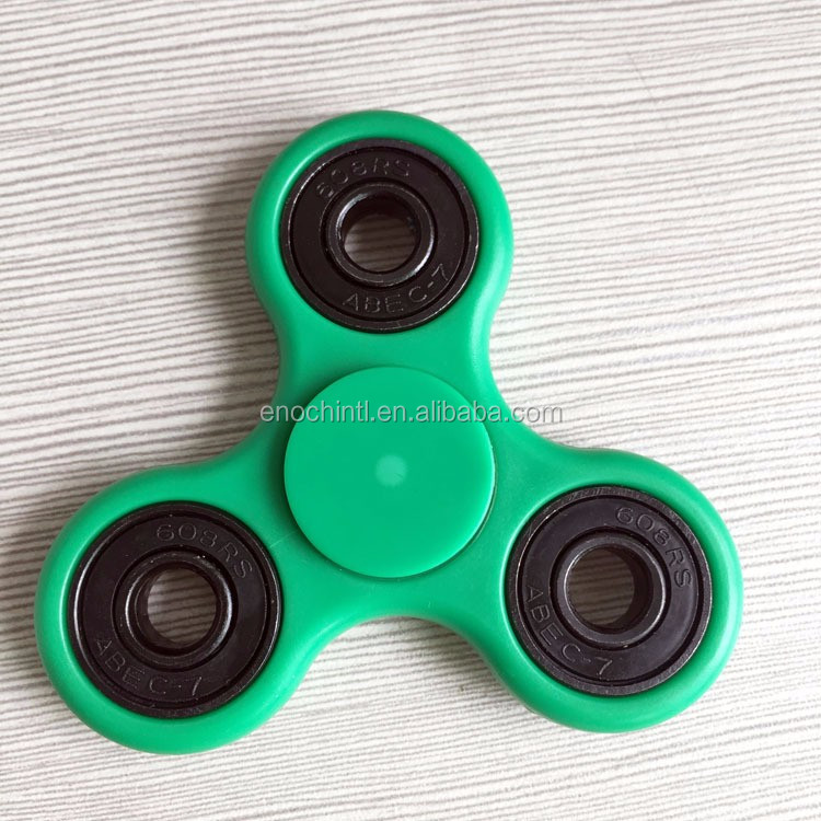 Popularity! 3D Printed Finger Spinner Stress Relieving Hand Spinner Toy Fidget spinner For Adults and childs