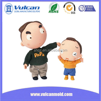 Toys Plastic mold company and plastic injection mold design