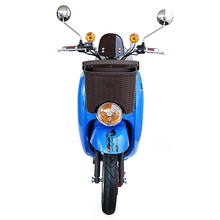 New Product COC Strong Geared Motor Fuerte Electric Motorcycle