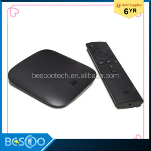 Original XiaoMi TV 3 Mi Box TV 3 Android 4K XiaoMi Box 3 1GB Enhanced Generation XiaoMi TV Box 3 Quad Core