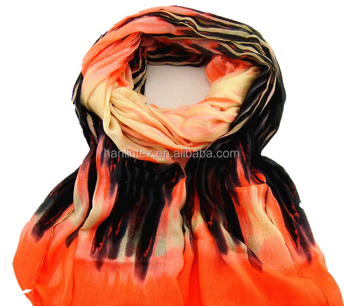 2016 Alibaba HOT SALE Stock Muslim Fashion Floral Hijab Shawl