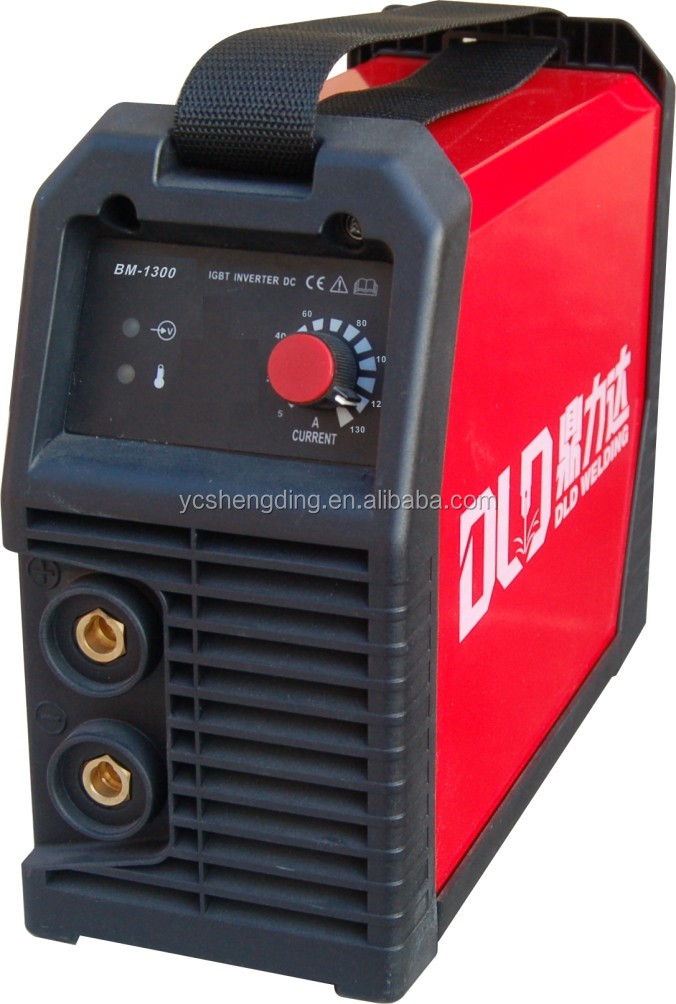 Home use small MMA welding machines