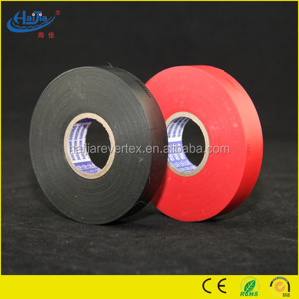 UV & Weather Resistant Vinyl PVC electrical insulation tape